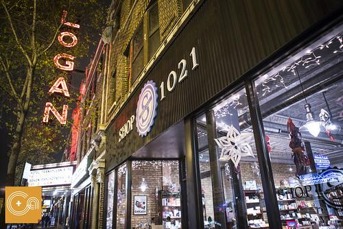 Shop 1021 Logan Square Lovely