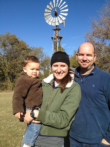 Cedar Hill State Park Penn Farm-1795