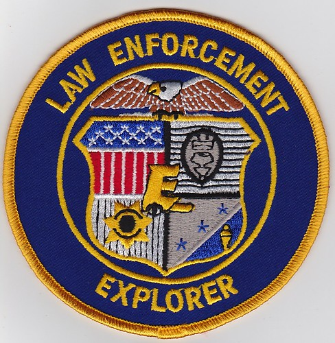 an analysis of the law enforcement explorers training program Report for the milwaukee county sheriff's  of sworn law enforcement officers, explorers learn the  of the law enforcement exploring program is to.