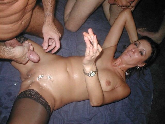Xxx hot wife sharing impregnation stories