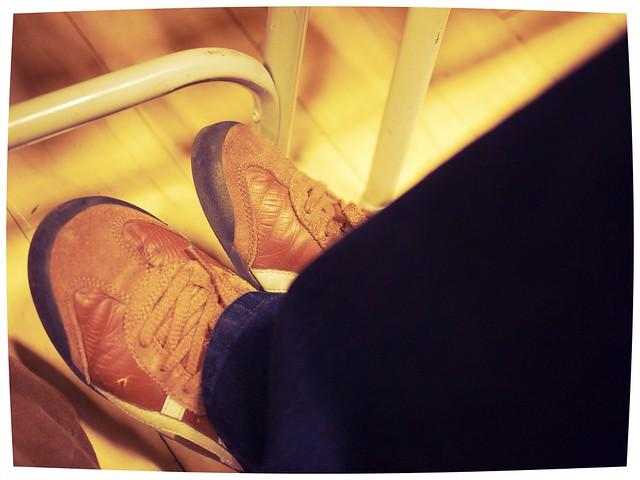 Laura's Footwear