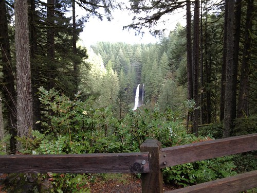 North Falls