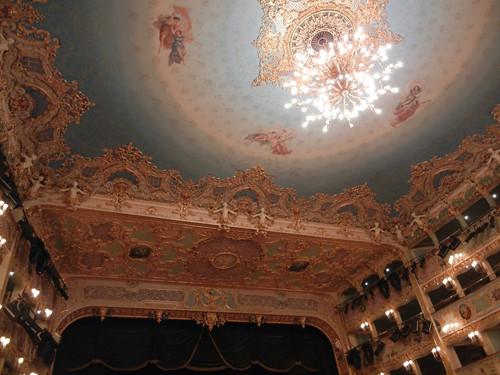 DSCN1402 _ La Fenice, Venezia, 13 October