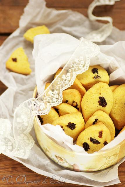 Zaeti cookies