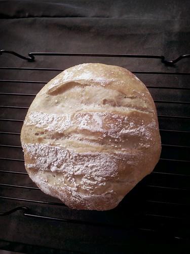 BLT Loaf