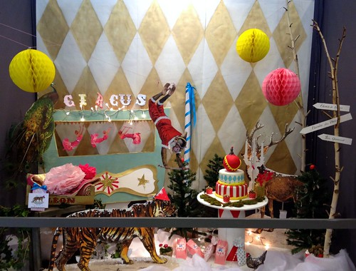 Créations & Savoir Faire Circus
