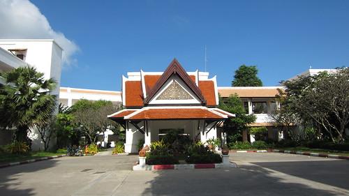 Koh Samui Samui Palm Beach Resort サムイパームビーチリゾート (1)