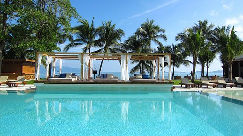 Koh Samui Samui Palm Beach Resort サムイパームビーチリゾート (11)