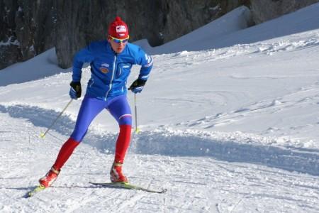 V chumelenici ve finské Ruce zapadly naděje českých běžců