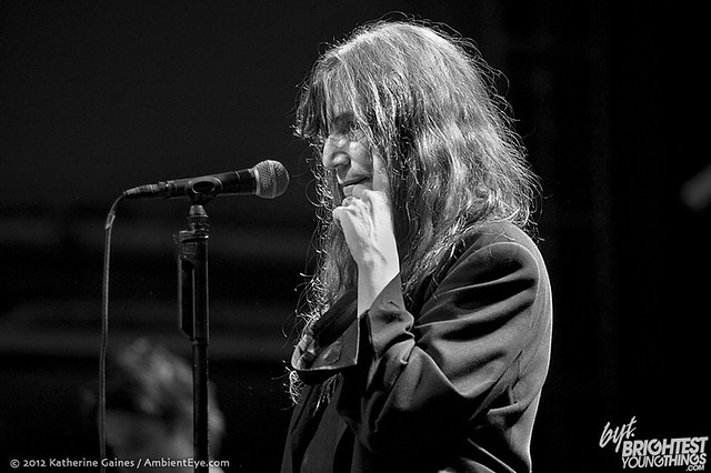pattismith26