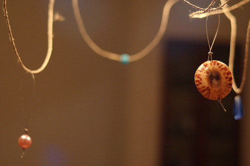 advent beads