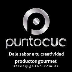Puntocuc: Nuevo local gourmet en Palermo