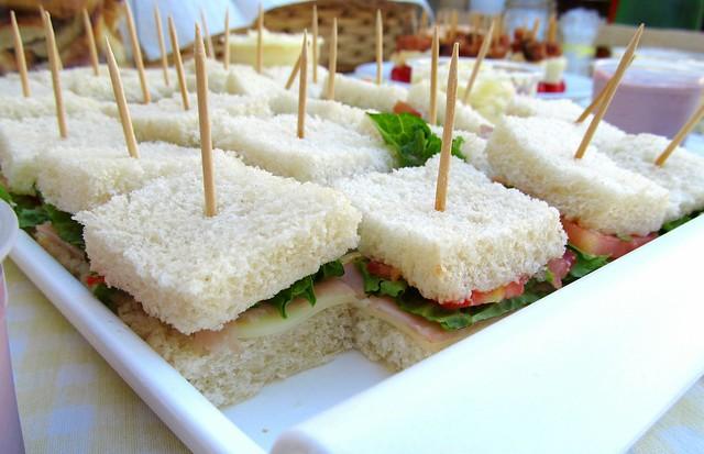 Tudo Sobre Alimentação Para Festa Infantil
