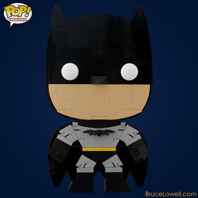 LEGO Batman (POP! Hero)