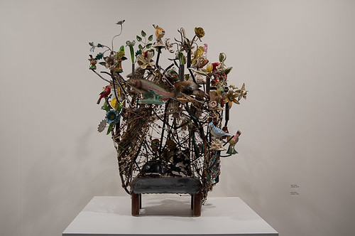 Nick Cave at Jack Shainman Gallery