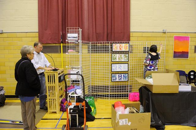 Greenbelt Craft Fair