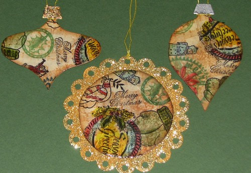 SB - Christmas Ornaments 14