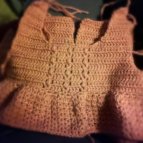 #elving #crochet