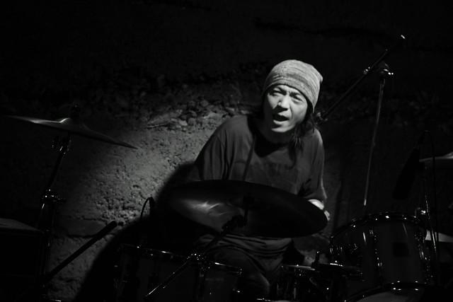SO VERY live at Manda-La 2, Tokyo, 06 Dec 2012. 123