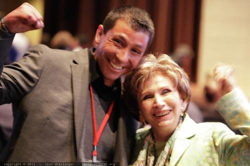Dr. Edith Eger & Tulio Cardozo   TEDxSanDiego 2012