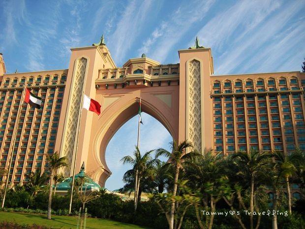 Dubai Atalatis Hotel