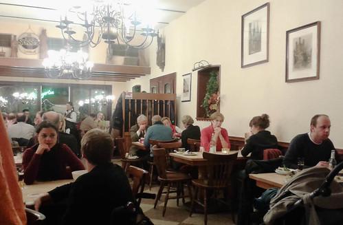 Bier-Esel-Restaurant