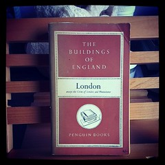 Pevsner Penguin Guides to The Buildings of England