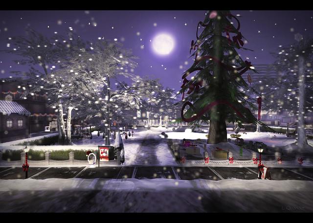 Christmas Expo RFL