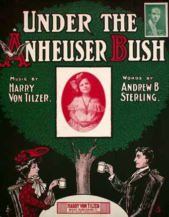 Under-the-Anheuser-Bush