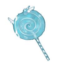 哈克龍棒棒糖-汽水味(12/12/2012)