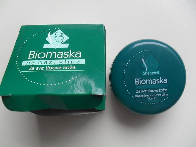 biomaska