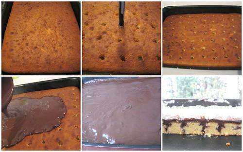 kolay değişik kek