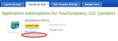 confirm to cancel quickbooks online to create a new company file.jpg