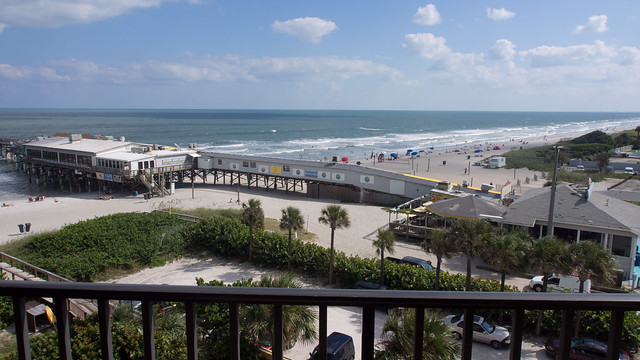 Cocoa Beach Hotel And Suites