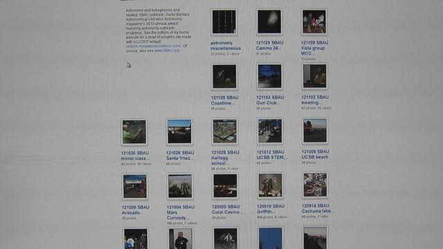 MVI_4227 121214 Flickr SBAU photo sets wider view 41s