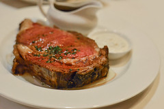 Steakhouse 55 - Prime Rib