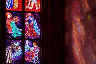 Imagen de Castillo de Praga cerca de Hradčany. nikon d7100 prague castle saint vitus cathedral