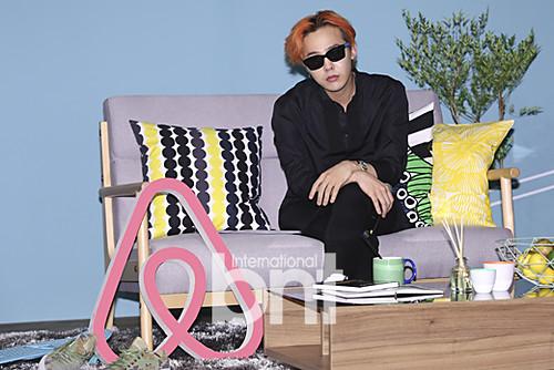 G-Dragon - Airbnb x G-Dragon - 20aug2015 - bnt - 13