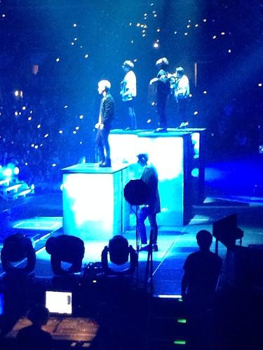 Big Bang - Made Tour 2015 - Los Angeles - 03oct2015 - leogdscorpiotop - 04