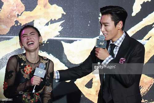 TOP Shanghai Press Con OUT OF CONTROL 2016-06-14 (9)