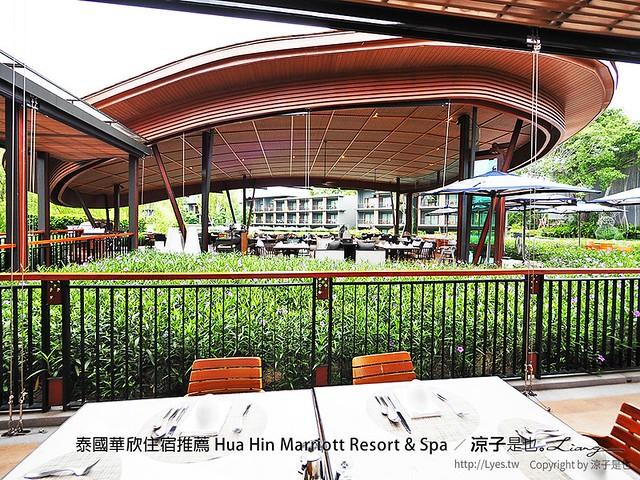 泰國華欣住宿推薦 Hua Hin Marriott Resort & Spa 90