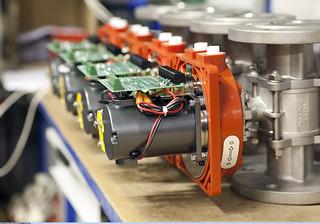 Электроприводы серии UM (UM-series Electriс drives)