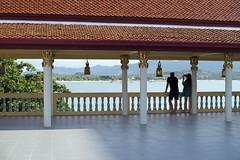 Mirador sobre Koh Samui