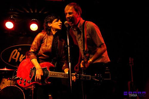 Danielle Duval @ The Rivoli 11/03/2012