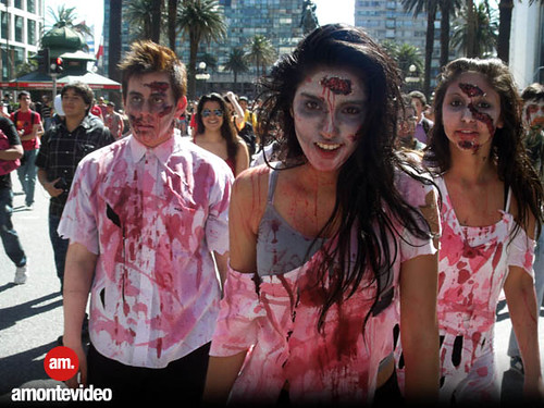 Zombies en Montevideo 10