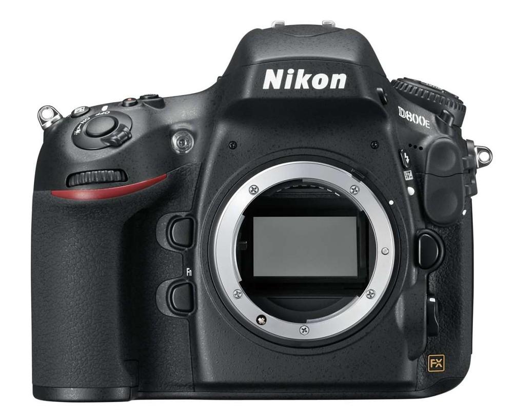 Nikon D800E First Impressions