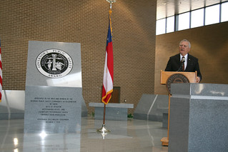 Gov. Deal Recognizes Outstanding Georgia Public Safety Professionals
