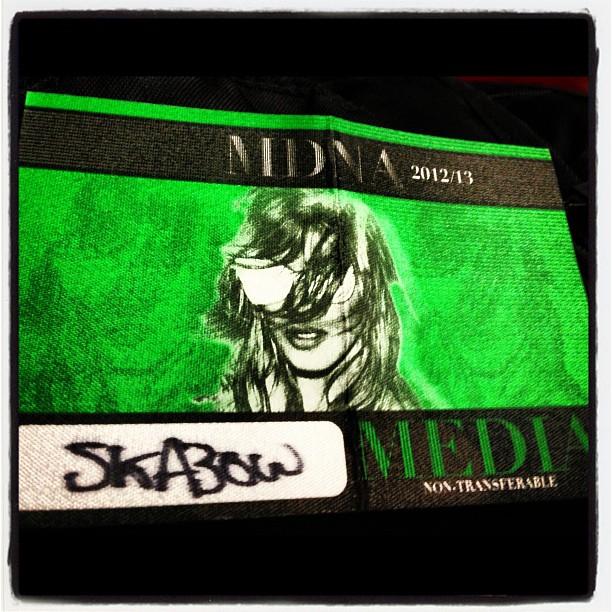 #madonna #music #detroit