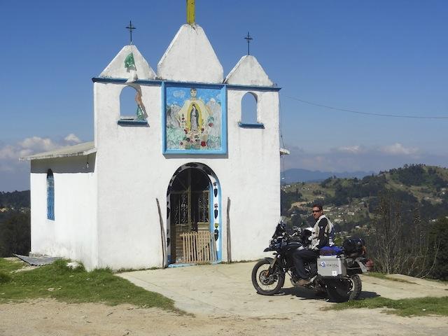 San Andes Larrainzar
