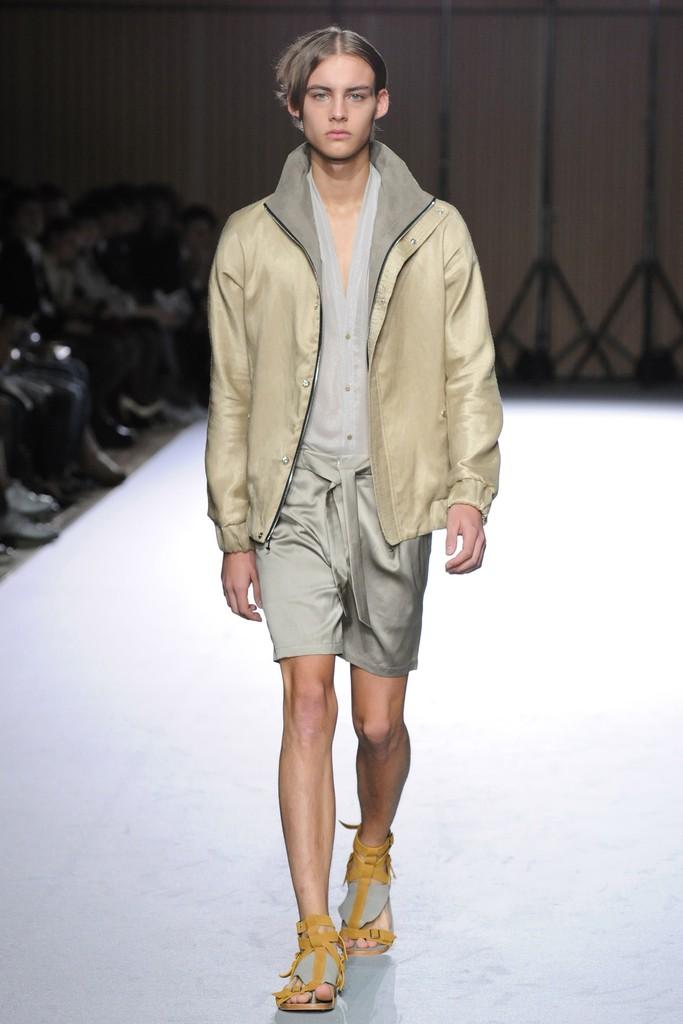 Morutz Fuller3048_SS13 Tokyo ato(Homme Model)